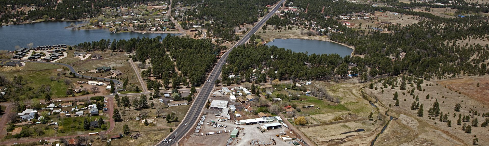 Lakeside, Pinetop-Lakeside, AZ, USA