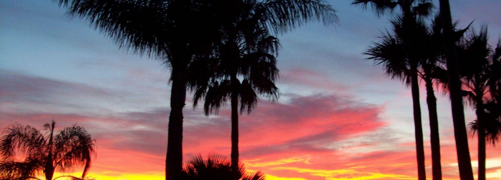 Riviera, Santa Barbara, CA, USA