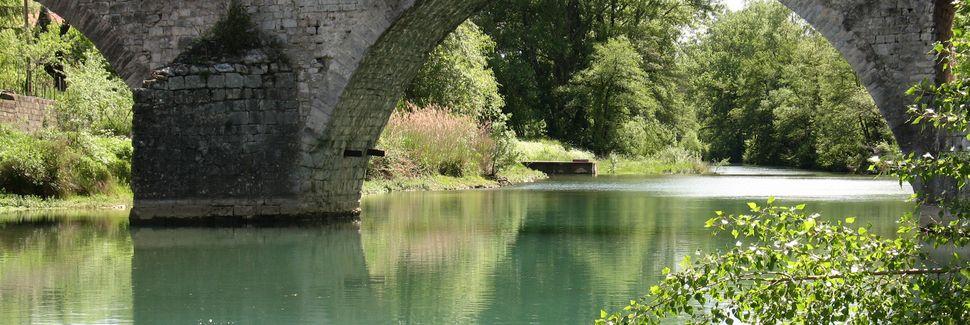 Saint-Jean-de-Serres, France