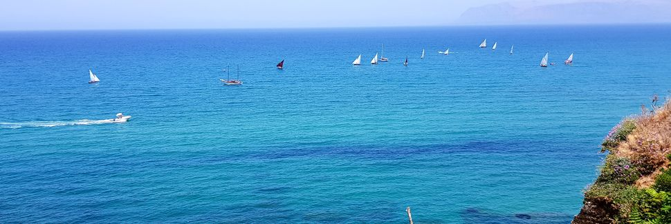 Terrasini, Sicilia, Italia