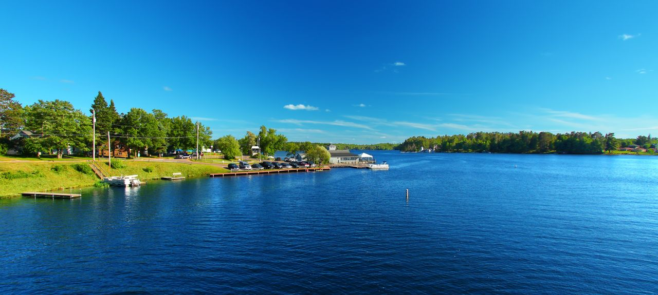Minocqua Wi Lake Home Rentals