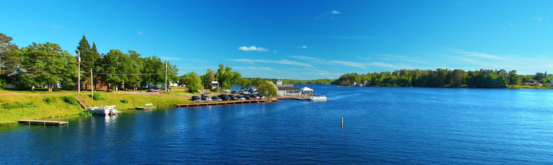 Minocqua, Wisconsin, United States of America