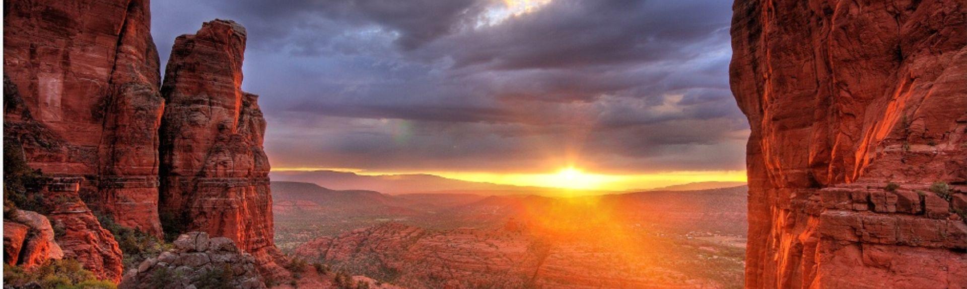 Yavapai County, Arizona, Vereinigte Staaten