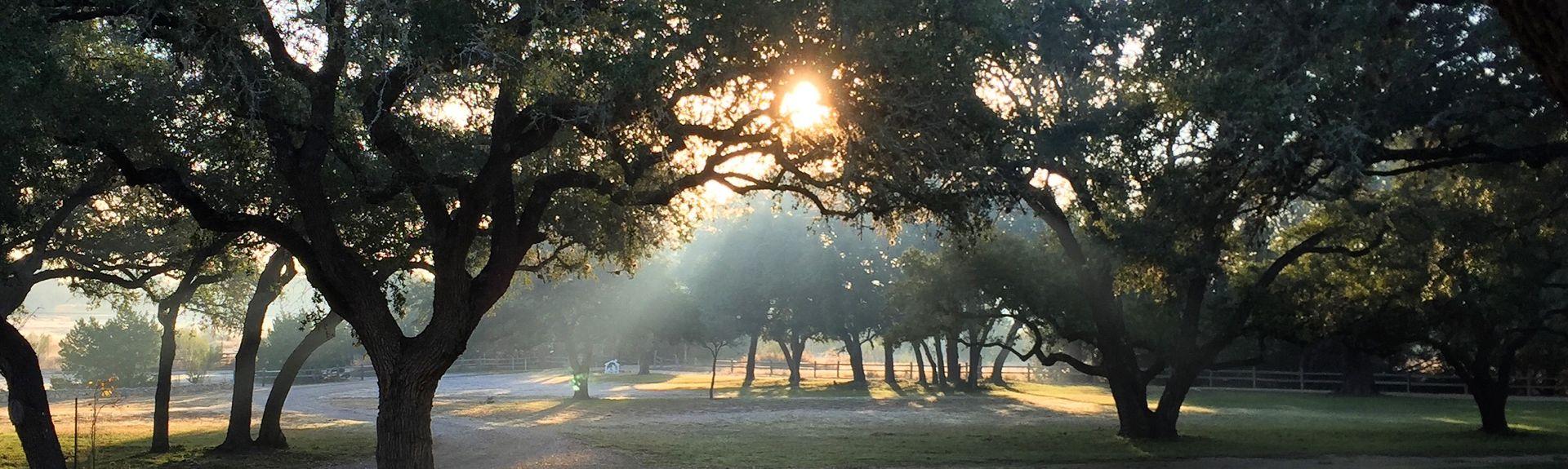 Dunbar Park, San Marcos, Texas, Verenigde Staten