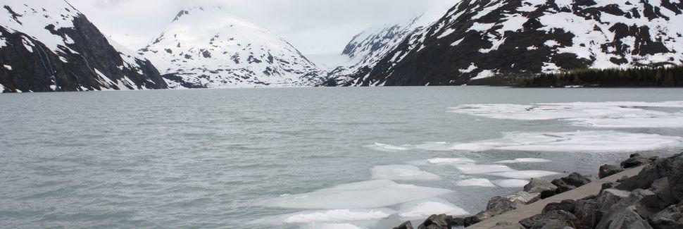 Turnagain, Anchorage, Alaska, Verenigde Staten
