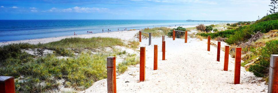 Henley Beach, Zuid-Australië, Australië
