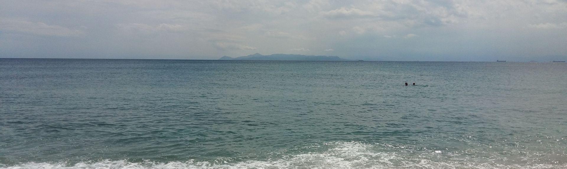 Vouliagméni, Attica, Hellas