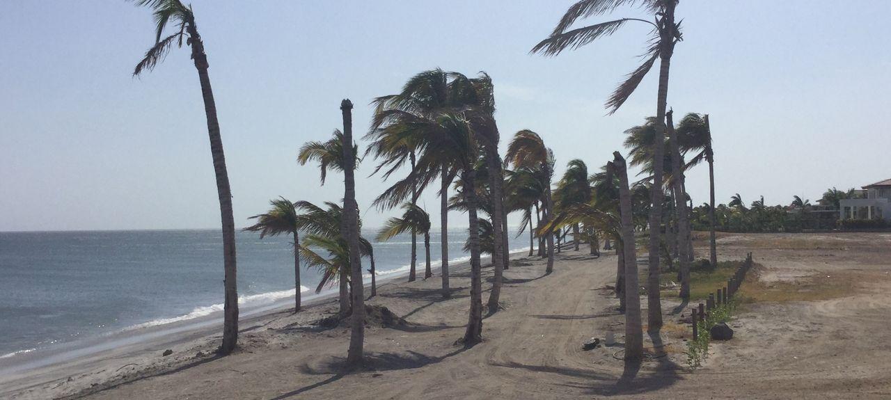 Blanca Beach, Playa Blanca, Panama