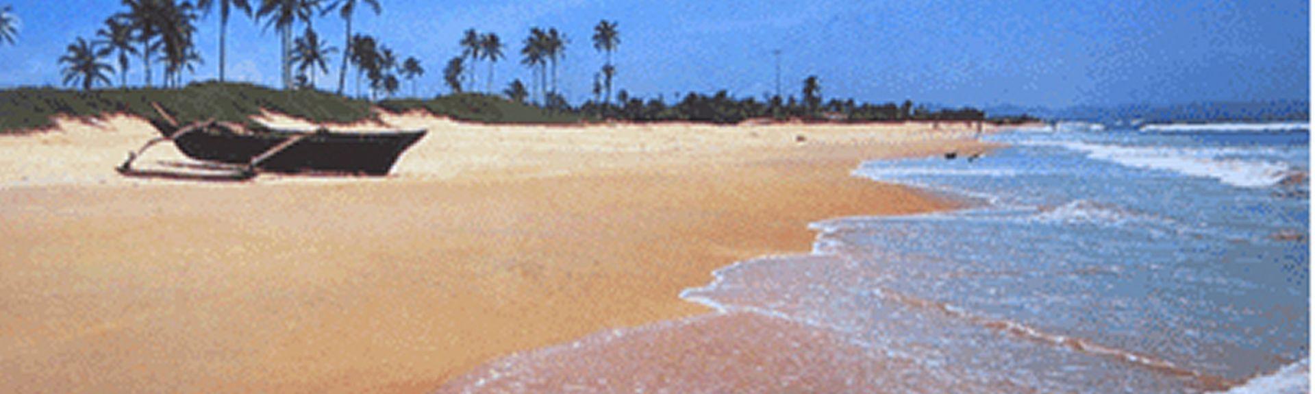 Margao, Goa, Indien