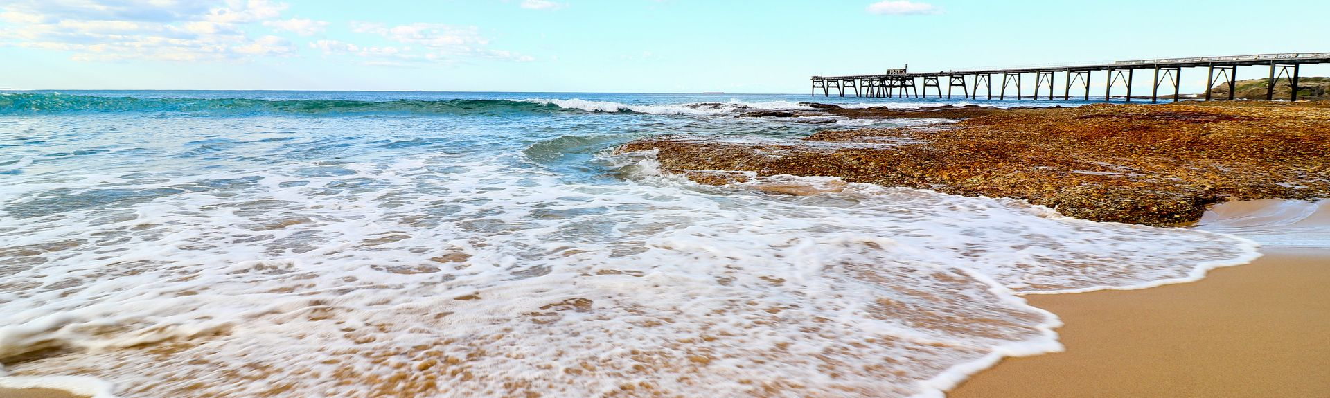 Fishing Point, Nova Gales do Sul, Austrália