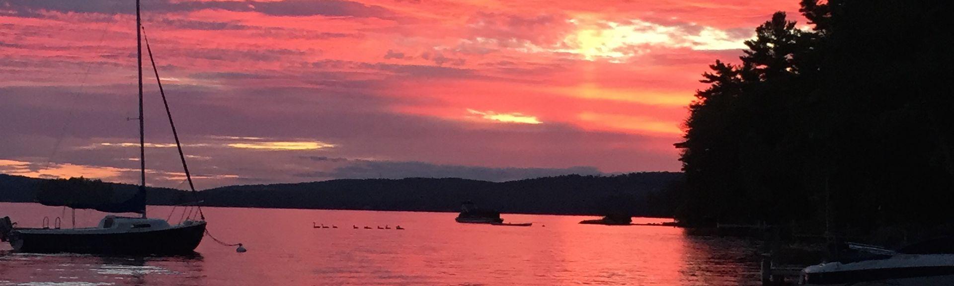 Acton, Maine, Estados Unidos