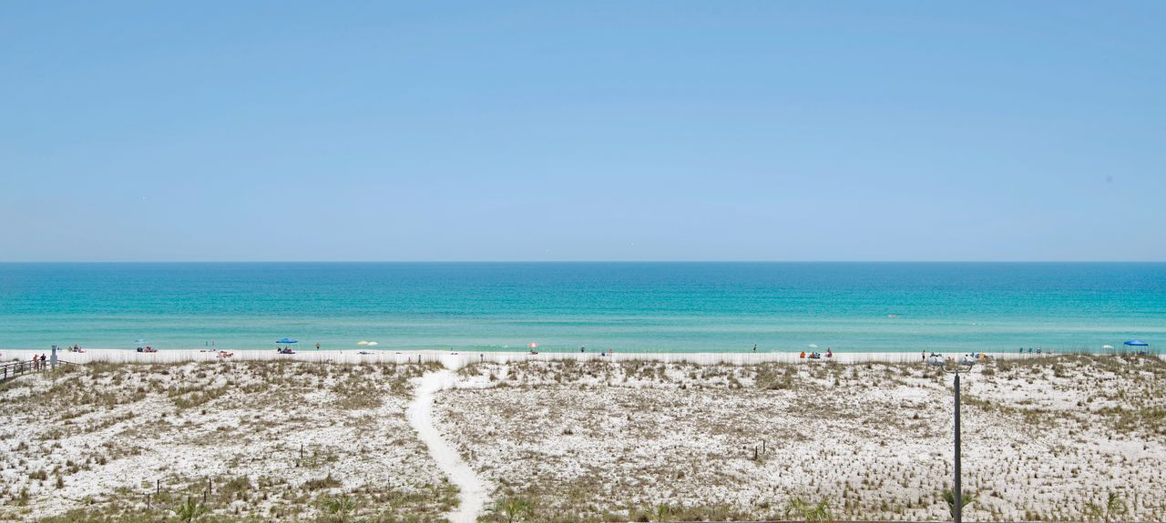 White Sands First, Pensacola Beach, FL, USA