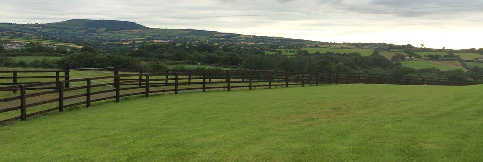 Co. Carlow, Ireland