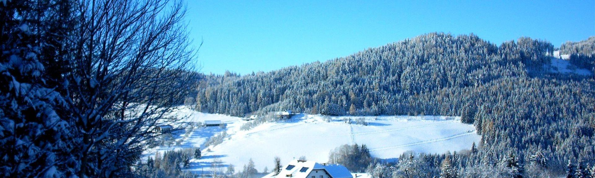 Eberndorf, Carinthia, Austria