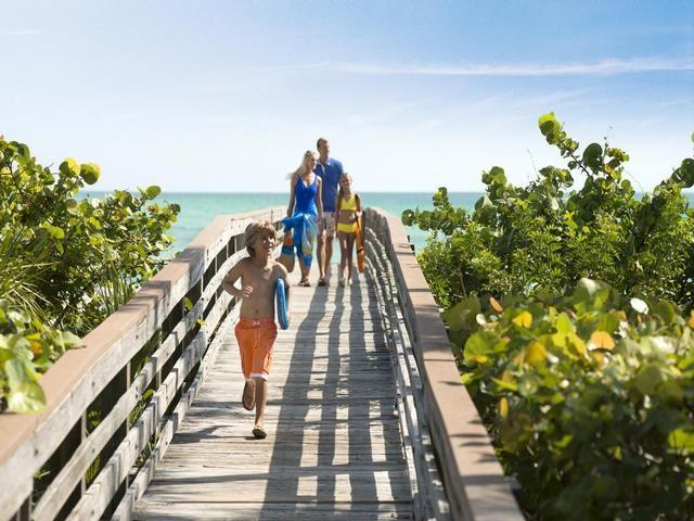 Saint Armands Key, Sarasota, FL, USA