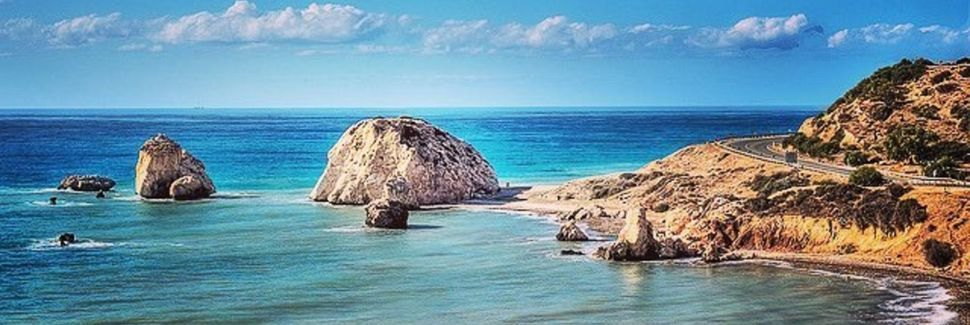 Puerto de Paphos, Pafos, Distrito de Pafos, Chipre