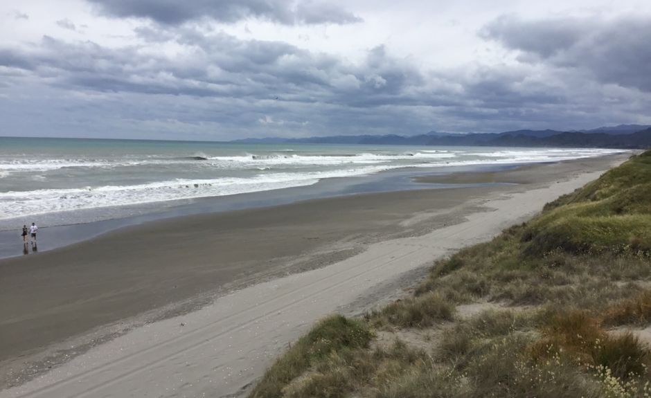 Tirohanga, Opotiki, Bay of Plenty, New Zealand