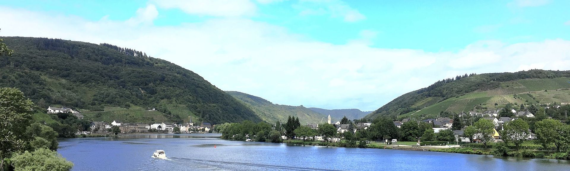 Middle Mosel, Germany