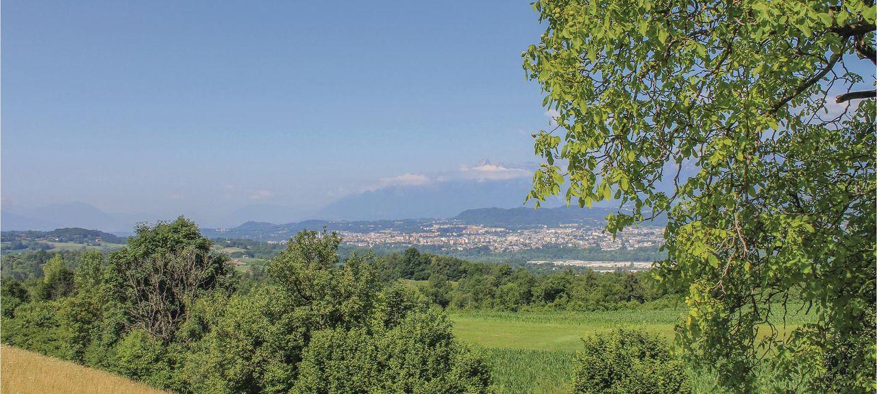 Pieve D'alpago, Belluno, Veneto, Italy