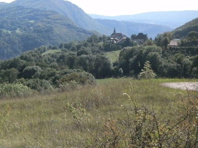 Hauteville-Lompnes, Auvergne-Rhône-Alpes, France