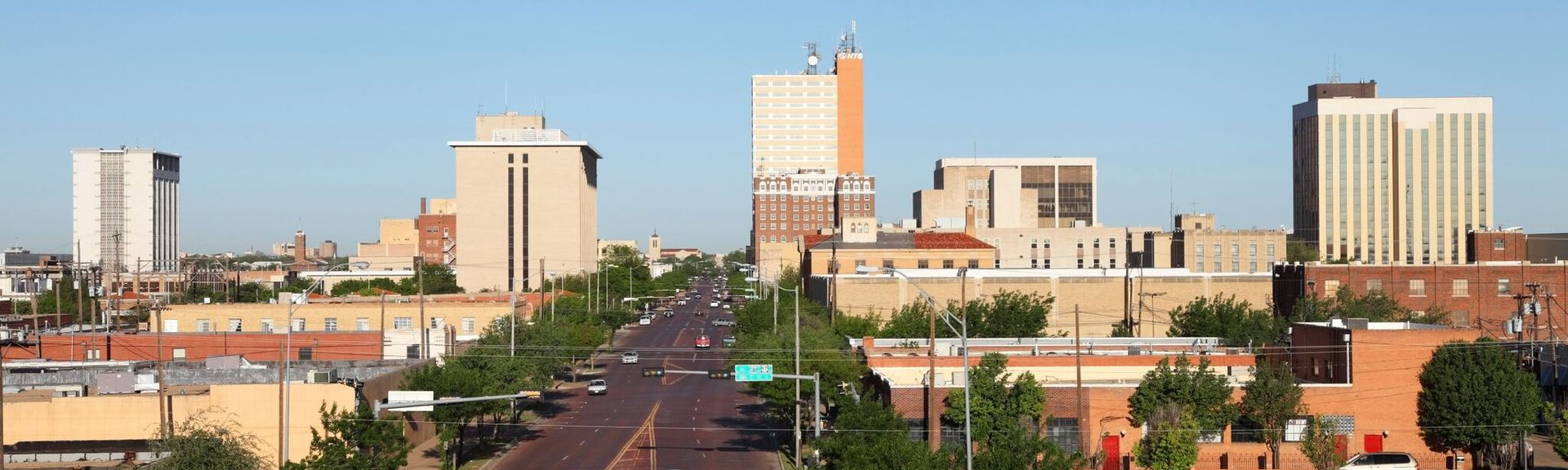 Lubbock, TX, USA