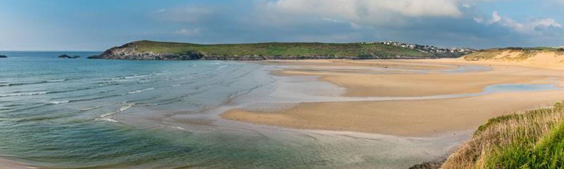 South Cornish Coast, England, UK