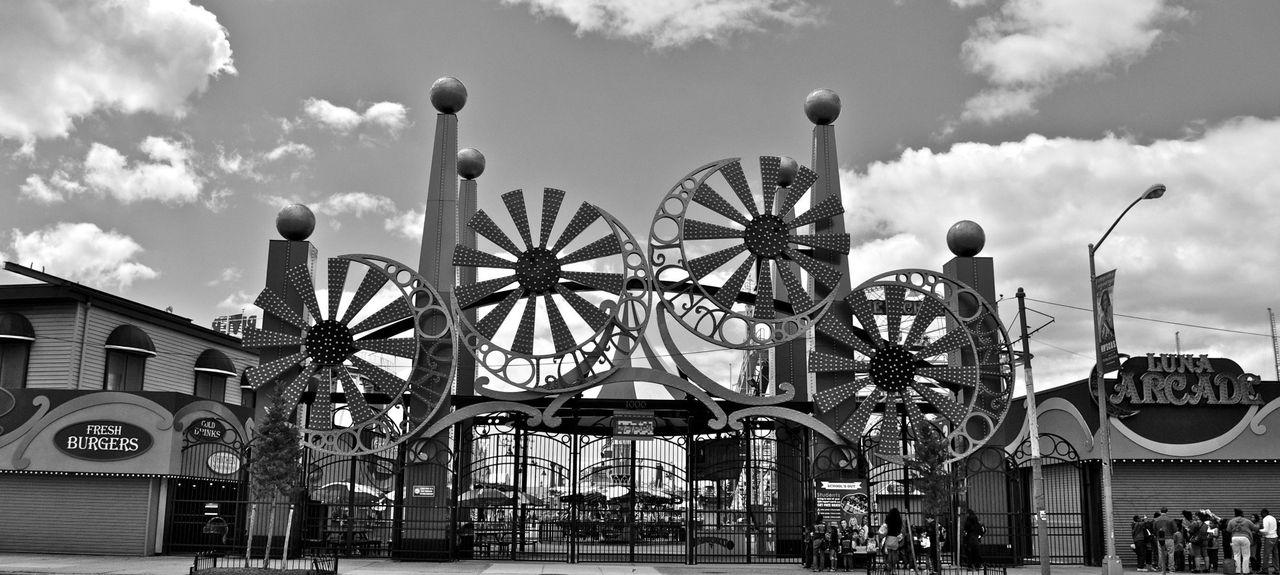 Coney Island, Brooklyn, NY, USA