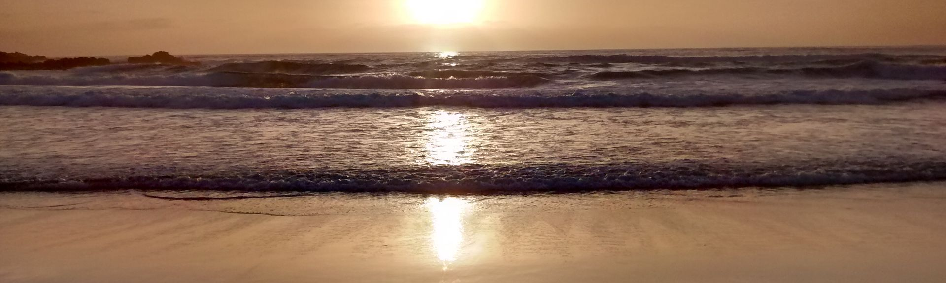 Playas de Rosarito, Baja California, Mexico
