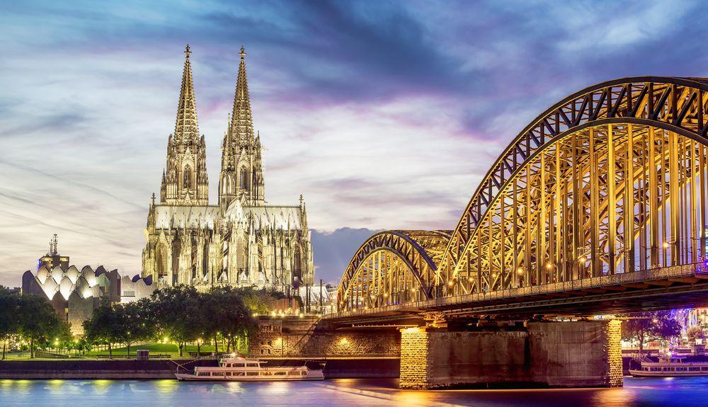 Renania del Norte-Westfalia, Alemania