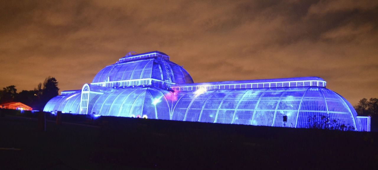 Kew, Richmond upon Thames, London, UK