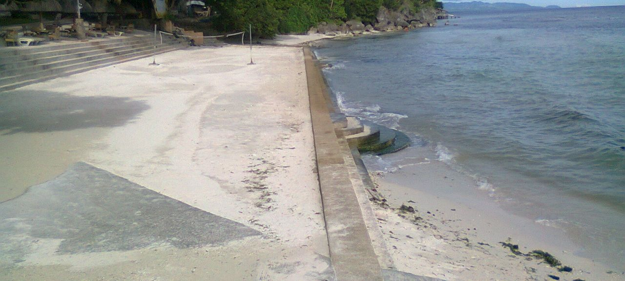 Dauis, Visayas centrales, Philippines