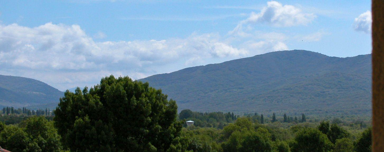 Sierra de Guadarrama, España