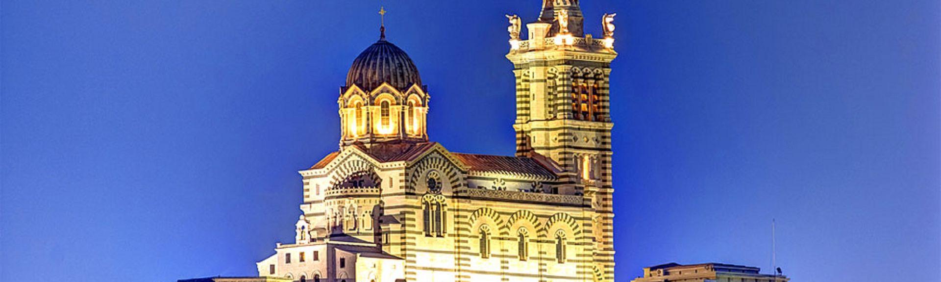 Hôtel-de-Ville, Marsiglia, Provenza-Alpi-Costa Azzurra, Francia