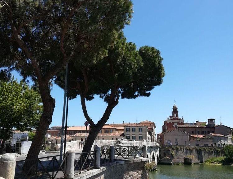 San Giuliano a mare, Rimini RN, Italy