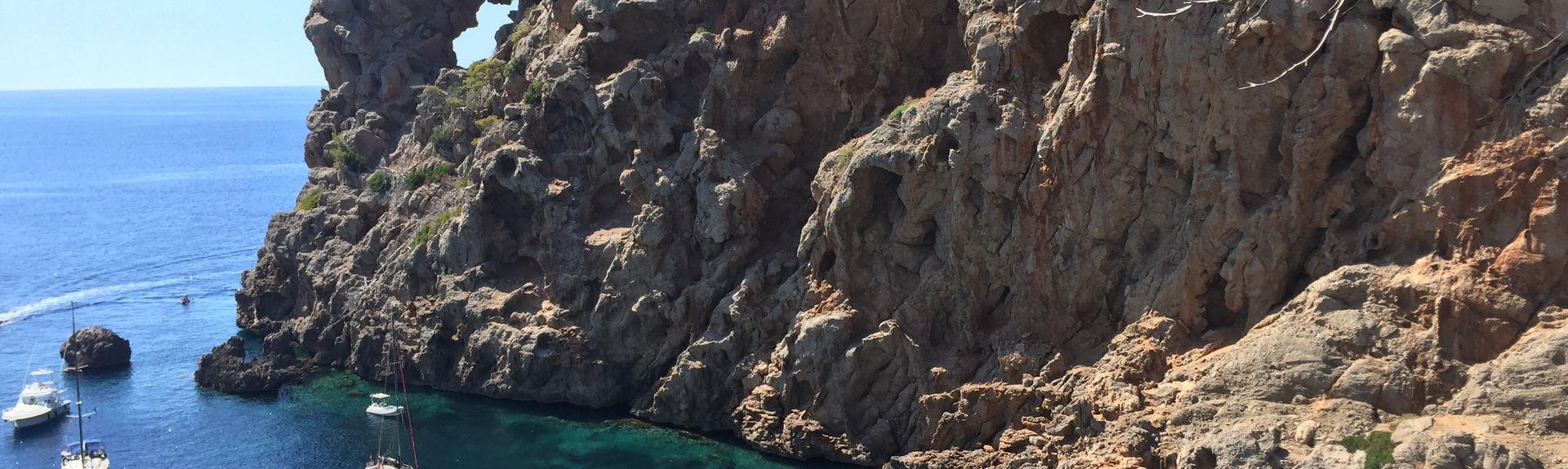Bunyola, Balearic Islands, Spain