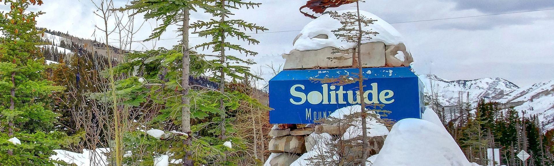 Solitude, Utah, Estados Unidos