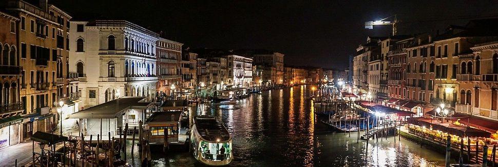 Mestre, Venetië, Veneto, Italië