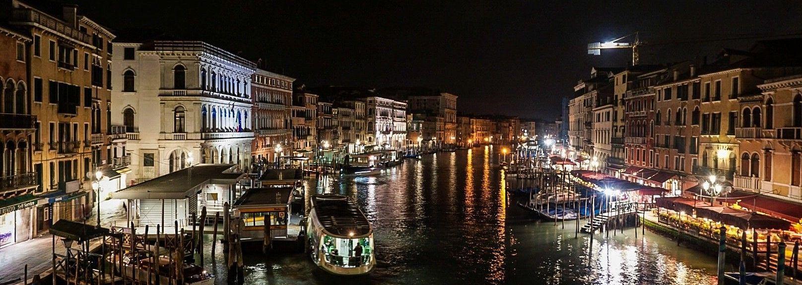 Mestre, Venice, Italy