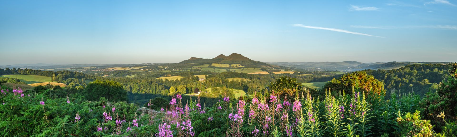 Scottish Borders, Scozia, Regno Unito