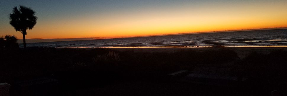 Bradley Beach, Hilton Head Island, SC, USA