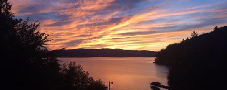 Lac-Simon, Quebec, Canada