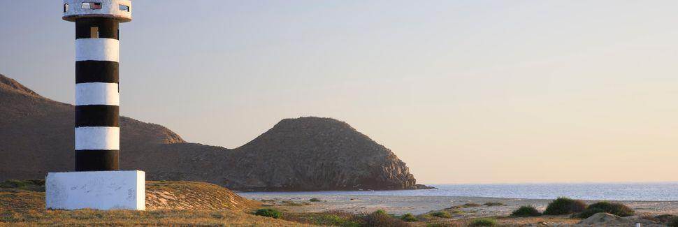 Todos Santos, Baja California Sur, Meksiko