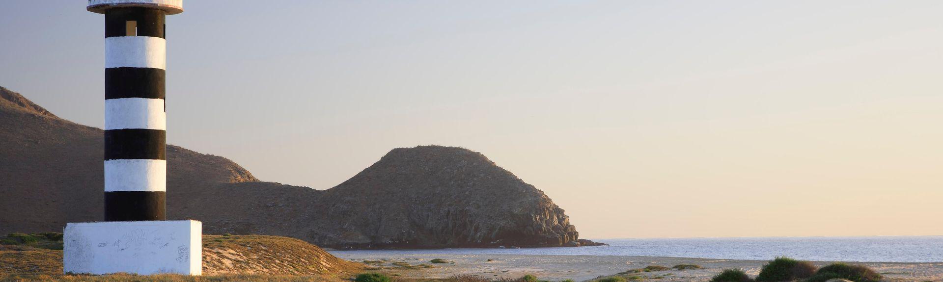 Todos Santos, Baja California Sur, México