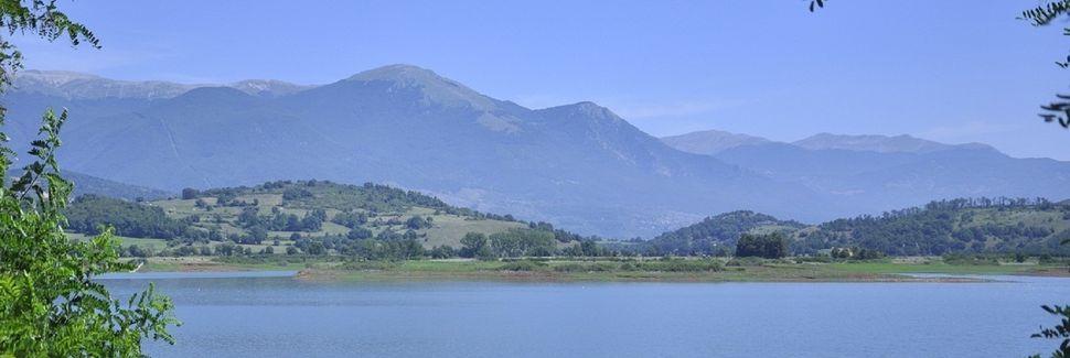 Serrone, Frosinone, Lazio, Italy