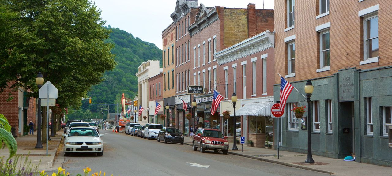 Pipestem, WV, USA