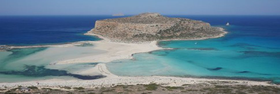 Spilia, Crète, Grèce