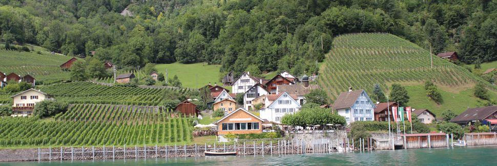 HERISAU (Gare), Herisau, Appenzell Rhodes-Extérieures, Suisse