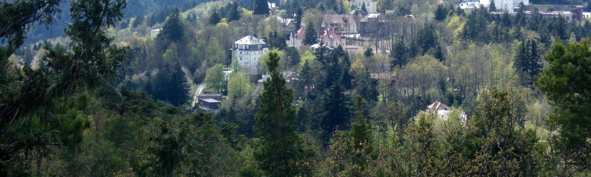 Bennwihr, Haut-Rhin (department), France