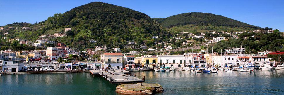 Ischia, Città Metropolitana di Napoli, Campania, Italia