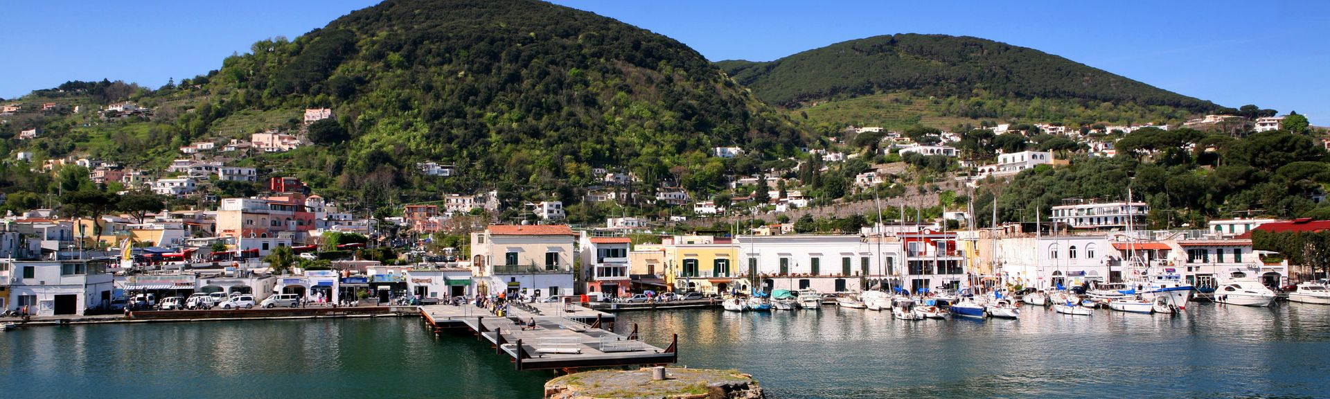 Ischia, Campania, Italia